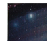 Part No: 3068bpb0239  Name: Tile 2 x 2 with Groove with Star Wars Mosaic Falcon and X-wing Pattern 17 - Rainbow streaks and white star