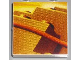 Part No: 3068bpb0248  Name: Tile 2 x 2 with Groove with Indiana Jones Raiders Pattern  5 - Whip