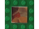 Part No: 3068bpb0493  Name: Tile 2 x 2 with Groove with Pirates of the Caribbean Pattern  4