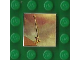 Part No: 3068bpb0494  Name: Tile 2 x 2 with Groove with Pirates of the Caribbean Pattern  5