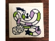 Part No: 3068bpb1222  Name: Tile 2 x 2 with Groove with Board Game and Dice Pattern (Sticker) - Set 41323
