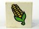 Part No: 3068pb06  Name: Tile 2 x 2 with Fabuland Corn Pattern