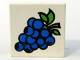 Part No: 3068pb17  Name: Tile 2 x 2 with Fabuland Grapes Pattern