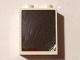 Part No: 3245cpb042  Name: Brick 1 x 2 x 2 with Inside Stud Holder with Mirror Pattern (Sticker) - Set 41058