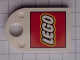 Part No: 48995pb02  Name: Tile, Modified 3 x 2 with Hole with Lego Logo Large, No Copyright Date in Pattern