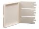 Part No: 4915  Name: Duplo Furniture Refrigerator Door