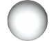 Part No: 52629  Name: Ball, Hard Plastic 19mm D. (Spike Prime)