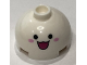 Part No: 553pb036  Name: Brick, Round 2 x 2 Dome Top with Open Mouth Smile, Eyes and Pink Cheeks Pattern