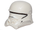 Part No: 57807pb01  Name: Minifigure, Headgear Helmet SW First Order Jet Trooper Pattern