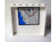 Part No: 59349pb097  Name: Panel 1 x 6 x 5 with Map Street Pattern on Inside (Sticker) - Set 60044