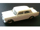 Part No: 605pb01  Name: HO Scale, Fiat 1800