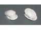Part No: 61182  Name: Minifigure, Headgear Helmet SW Rebel Scout Trooper