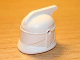 Part No: 61189  Name: Minifigure, Headgear Helmet SW Clone Trooper with Holes, Plain