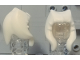 Part No: 61195  Name: Minifigure, Headgear Headdress SW Togruta Montrals