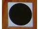 Part No: 6309p06  Name: Duplo Tile 2 x 2 with Shape Black Disc Pattern