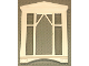 Part No: 6859  Name: Scala Window Frame 14 x 3 x 15 1/3