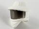 Part No: 69938c01  Name: Minifigure, Headgear Hat Beekeeper with Trans-Black Visor