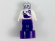 Part No: 90398pb009  Name: Minifigure, Utensil Statuette / Trophy, Pixal (P.I.X.A.L.) Pattern