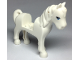 Part No: 93083c01pb18  Name: Horse with 2 x 2 Cutout, Blue Eyes with Black Eyelashes Pattern