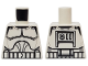 Part No: 973pb0510  Name: Torso SW Armor Clone Trooper Pattern (Clone Wars)