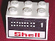 Part No: BA001pb01  Name: Stickered Assembly 3 x 2 x 1 2/3 with Shell Tank Number 1 Pattern (Sticker) - Set 6610
