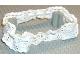 Part No: ScalaCribRib  Name: Scala Cloth Elastic Ribbon for Baby Crib