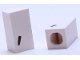 Part No: bb0695pb11  Name: Tile, Modified 1 x 2 x 5/6 with Stud Hole in End and Black ',' Comma Pattern