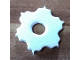 Part No: bb0940  Name: Foam, Scala Ice Glacier with Hole #3148