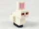Part No: minebunny03  Name: Minecraft Bunny / Killer Bunny