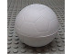 Part No: socball02  Name: Sports Promo Soccer Ball from McDonald's Sports Sets