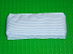 Part No: x1488px1  Name: Belville Cloth Mattress 6 x 14, Blue Stripe Pattern