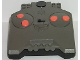 Part No: 2162c01  Name: Electric, RC Controller Racer (Black Bottom, Red Buttons)