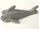 Part No: 2547  Name: Shark Body