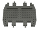 Part No: 30295  Name: Vehicle, Base 12 x 18 x 1 1/3 (Rock Raider Dozer Base)
