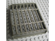 Part No: 40942  Name: Bar 8 x 8 x 2 Sliding Grille from Jack Stone