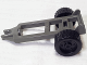 Part No: 4820cc01  Name: Duplo Trailer with Frame with Large Reinforcement