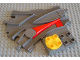 Part No: 6379c01  Name: Duplo, Train Track Switcher with 2 x 2 Studs