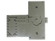 Part No: decbase01  Name: Train, Track 12V Decoupler Base Plate