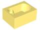 Part No: 65113  Name: Duplo Furniture Small Bathtub