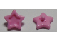Part No: 93080f  Name: Friends Accessories Hair Decoration, Star with Pin