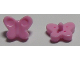 Part No: 93080i  Name: Friends Accessories Hair Decoration, Butterfly with Pin