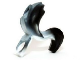 Part No: 11101pb01  Name: Minifigure, Costume Tail Bushy with Marbled White Pattern
