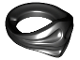 Part No: 15619  Name: Minifigure Bandana Ninja