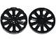 Part No: 18979a  Name: Wheel Cover 10 Spoke T Shape - for Wheel 18976