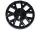Part No: 18979b  Name: Wheel Cover 7 Spoke Y Shape - for Wheel 18976