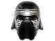 Part No: 24899pb01  Name: Large Figure Head Modified SW Kylo Ren Pattern