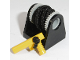 Part No: 2584c11  Name: String Reel 2 x 2 Complete with String and Yellow Hose Nozzle Elaborate