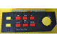 Part No: 2840c01  Name: Technic Control Center I