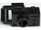 Part No: 30089  Name: Minifigure, Utensil Camera Handheld Style with Compact Handle