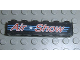 Part No: 3009pb008  Name: Brick 1 x 6 with 'Air Show' and White Star Pattern (Sticker) - Set 6582